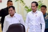 Tak Lagi Kritis, Prabowo: Sekarang Saya Kerja Sama dengan Jokowi