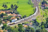 Antisipasi Keterlambatan Penumpang, 6 KA Keberangkatan Stasiun Gambir Berhenti di Jatinegara