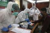 Di Tengah Pandemi, Bang Japar Isi Kegiatan Milad ke-3 dengan Bakti Sosial