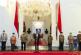 Jokowi Kecam Keras Pernyataan Presiden Prancis yang Hina Agama Islam