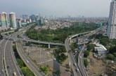 Tingkatkan Kenyamanan, Tol Simpang Susun Tomang Dilakukan Rekonstruksi
