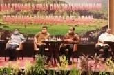 BPN: Pengadaan Tanah Proyek Kereta Api Makassar – Parepare Capai 70 Persen