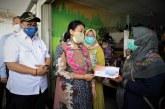 Banpres Bantu UKM di Bekasi Bangkit di Masa Pandemi