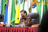 UU Ciptaker Atur TKA yang Dapat Bekerja di Indonesia Hanya untuk Jabatan Tertentu