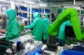 Industri Pengolahan Nonmigas Diproyeksikan Tumbuh 3,95% Tahun 2021