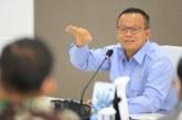 Komisioner KPK Benarkan OTT Menteri KKP Edhy Prabowo