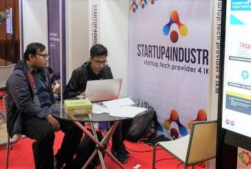 Kemenperin Aktif Pacu Pertumbuhan Startup
