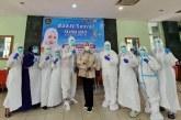 Bantu Warga Jakbar Hadapi Pandemi, Fahira Idris Beri Pelayanan Rapid Test Gratis