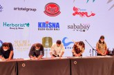 Kerja Sama dengan 12 Mitra Co-Branding Permudah Promosikan Produk Parekraf