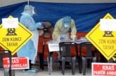 Cegah Penyebaran Covid-19, Raja Malaysia Batalkan Pemilu!