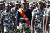 Pasukan Bersenjata Bentrok Melawan Pemerintah di Ethiopia