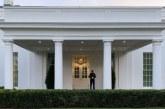 Presiden Trump yang Suka Diliput Media, Sekarang Sembunyi
