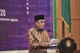 Munas X MUI, Pesan Menag: Mari Perkuat Wasathiyatul Islam