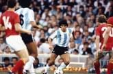 Maradona, Legenda Jenius yang 'Tercela'