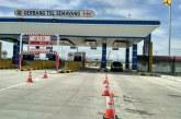 Tol Trans Sumatra Siap Layani Arus Mudik Saat Nataru