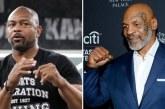 Umur 54 Tahun, Mike Tyson Tinju Lagi Lawan Juara Dunia 4 Kelas