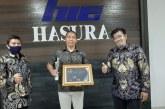 PT Hasura Mitra Gemilang Sabet Obsession Awards 2020 Kategori Best CSR