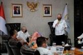 La Nyalla Pertemukan Menteri PUPR dan Gubernur NTB untuk Percepat Mandalika