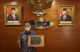 Peroleh Penghargaan sebagai Best Company di Ajang Obsession Awards 2020, BCA Berterima Kasih kepada Nasabah