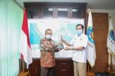 Kinerjanya Gemilang, Fanshurullah Asa Raih Obsession Awards 2020 Kategori Best Institutional Leader
