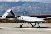 Sukses, Drone Tempur Turki Singkirkan Drone China