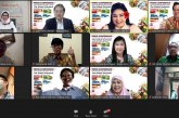 Krista Exhibition Gelar Pameran  Eastfood Indonesia Secara Virtual