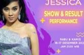 Jessica, Mahasiswi Unsoed Tampil di Pop Academy
