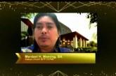Mardani H. Maming Sabet The Rising Star di Obsession Awards 2020