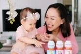 Efek Wewangian untuk Bayi