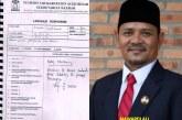 Baru Masuki Tahun 2021, Bupati Aceh Besar Bersidang di Pengadilan Negeri