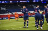 Bantai Montpellier 4-0, PSG Pertahankan Puncak Klasemen Liga Prancis