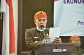 Yazid Mahfudz Ucapankan Selamat kepada Bupati Kebumen Terpilih Arif Sugiyanto