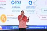 LPDB Dampingi Koperasi Potensial Melalui Inkubator Wirausaha