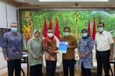 Di Hadapan Menteri ATR, Apkasi Beri Masukan RPP Penataan Ruang
