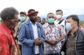 GTRA akan Dorong Pemberdayaan Tanah Masyarakat Papua