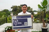 642 Cabang Pegadaian Raih Label SIBV Safe Guard