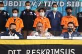 Polda Metro Berhasil Tangkap Sindikat Pemalsu Hasil SWAB