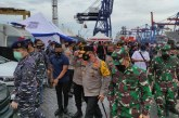 Kapolda Metro Kerahkan Tim DVI Operasi SAR Sriwijaya Air