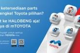 Di Tengah Pandemi, Toyota Terus Penuhi Kebutuhan Mobilitas Masyarakat