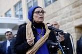 Wanita Islam yang Jadi Pembaca Doa Saat Pelantikan Biden