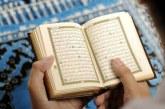 Pengaruh Bacaan Al-Qur'an terhadap Kekebalan Tubuh