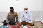 Mempererat Silaturahmi, Kapolda Banten Sowan ke Sesepuh Ulama Banten