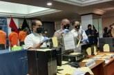 Polda Metro Tangkap Pelaku Sindikat Pemalsu Surat Hasil Swab Covid-19