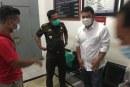 Terpidana Jual Beli Saham Villa Bali Rich Serahkan Diri