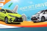 Kuartal Pertama 2021, Toyota Hadirkan Program Menarik