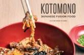 Nikmati Japanese Fusion Food di Kotomono