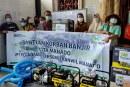Peduli Korban Banjir dan Longsor di Manado, Pegadaian Salurkan Bantuan Sembako