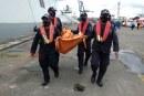 FOTO KPLP Temukan Serpihan Pesawat Sriwijaya Air SJ-182