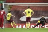 Burnley Taklukkan Liverpool 1-0 di Anfield
