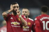 Bekuk Liverpool 3-2, Manchester United Melaju ke Putaran Kelima Piala FA